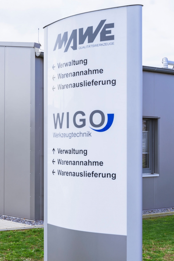 MAWE-Wetter GmbH | Firmengebäude