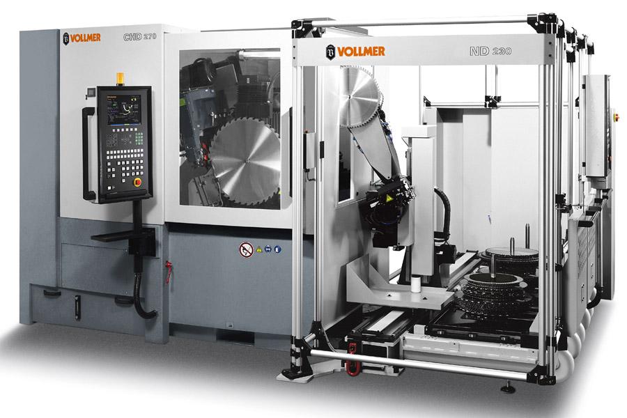 MAWE-Wetter GmbH | CHD 270 ND 230