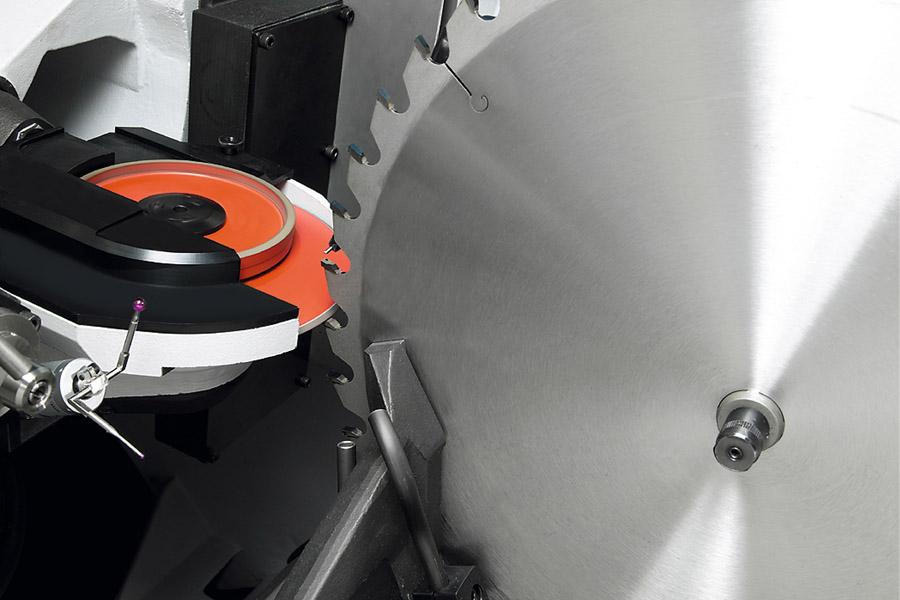 MAWE-Wetter GmbH | Endkontrolle