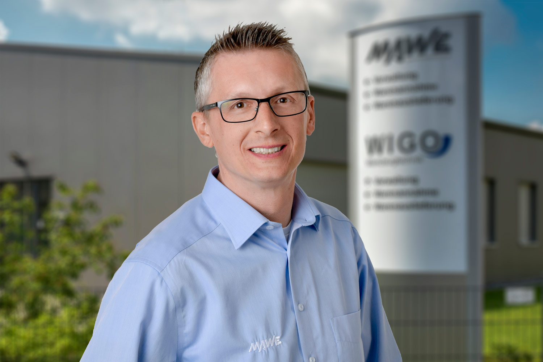MAWE-Wetter GmbH | Ansprechpartner | Thomas Ahlbrecht