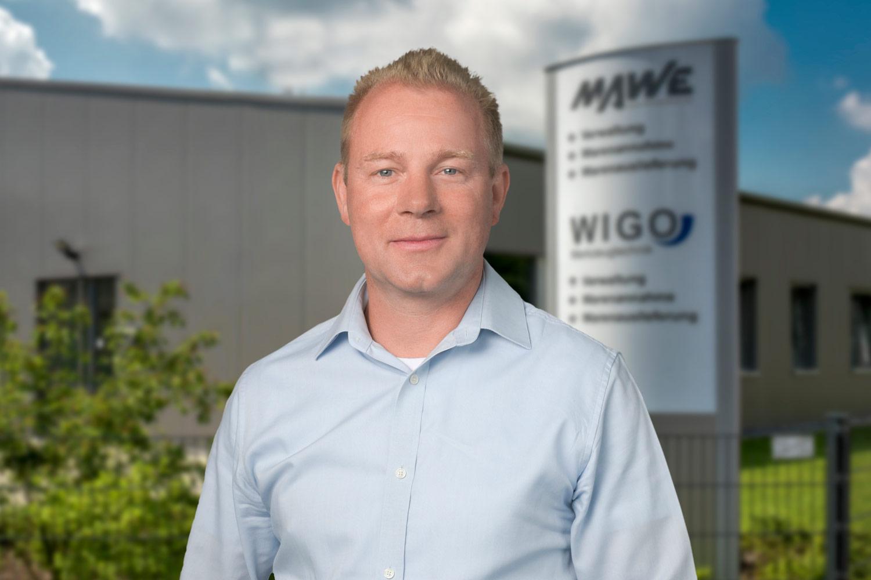 MAWE-Wetter GmbH | Ansprechpartner | Karsten Kuczer