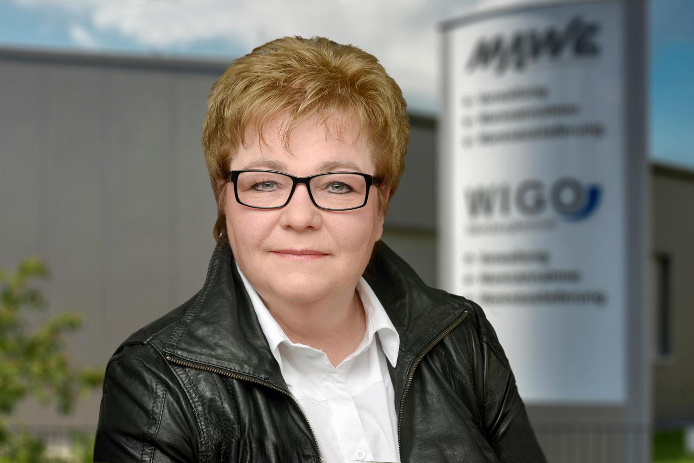 MAWE-Wetter GmbH | Ansprechpartner |Stefani Wetter