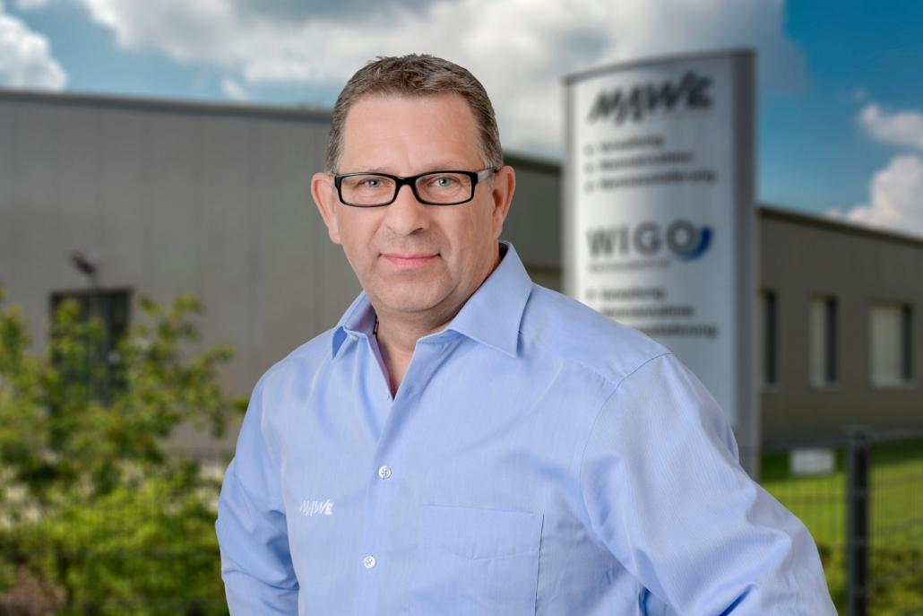 MAWE-Wetter GmbH   Ansprechpartner   Stephan Wetter